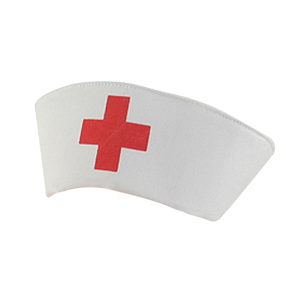 Nurse Cap Clip Art - Cliparts.co