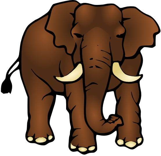 large clipart
