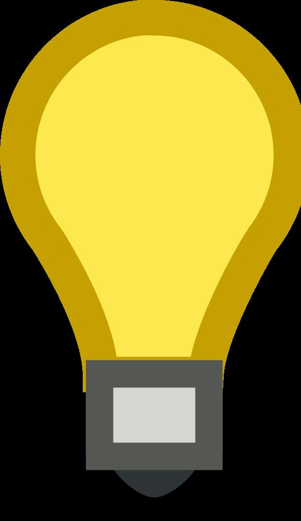 Animated Light Bulb Clip Art - Cliparts.co