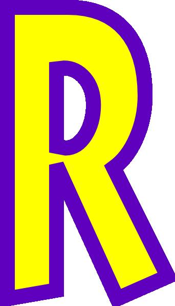 letter r clipart rh worldartsme com small letter r clipart O Letter Clip Art