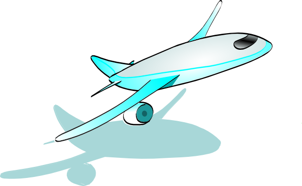 Airplane Clipart Animation - Cliparts.co