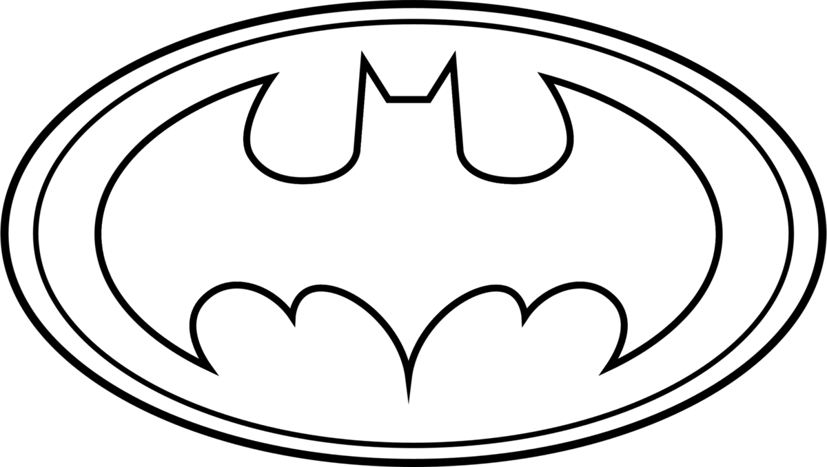 Batman Cliparts - PRO CLIP ARTS