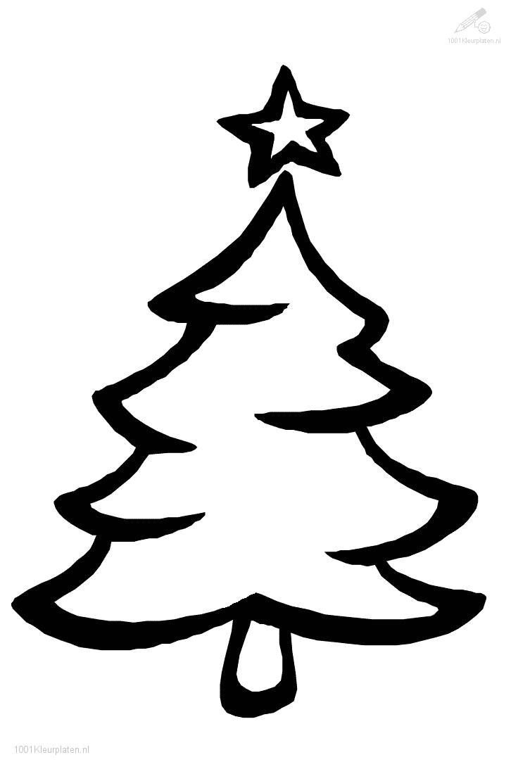christmas tree outline clip art clipart best. Black Bedroom Furniture Sets. Home Design Ideas