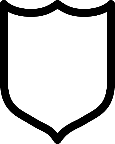 Mc Crest 7 Clip Art