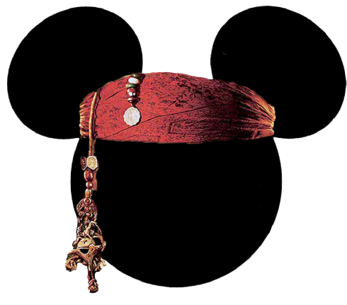 Mickey Mouse Icon Clipart