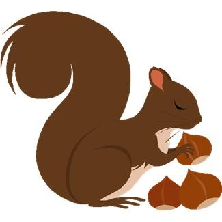 squirrel nuts picture cliparts co Squirrel Clip Art chipmunk clip art images