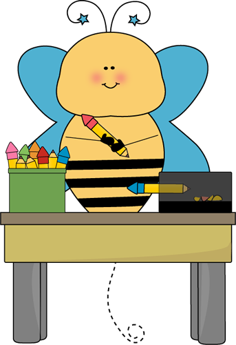 Busy Bee Clip Art - Cliparts.co