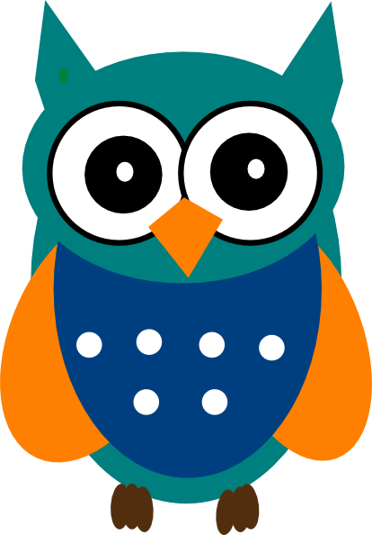 Owl Clip Art Pictures - Cliparts.co