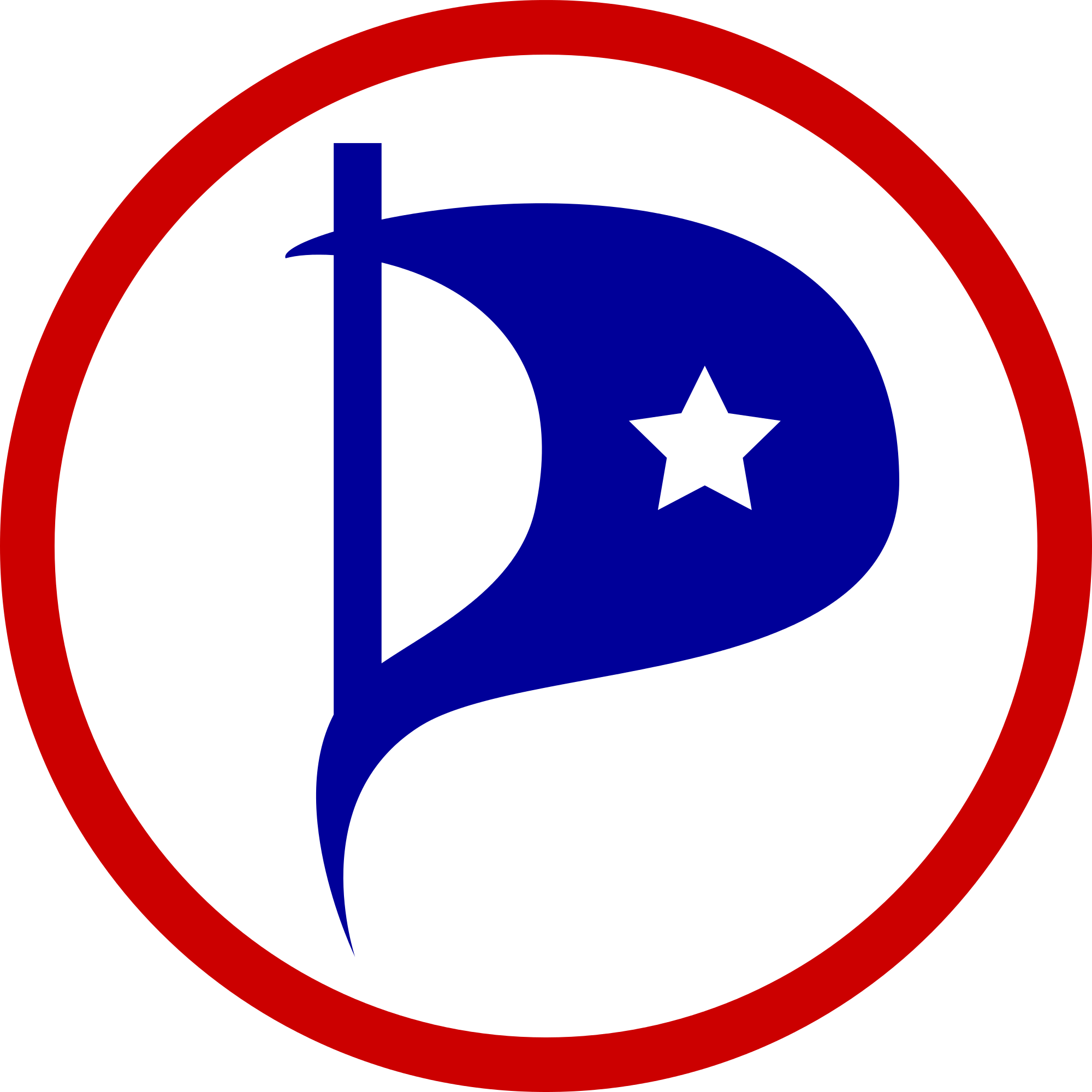 United States Pirate Party - Wikipedia, the free encyclopedia