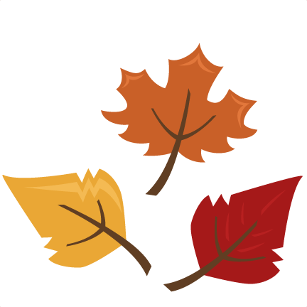 Fall Leaf Clipart No Background | Clipart Panda - Free Clipart Images