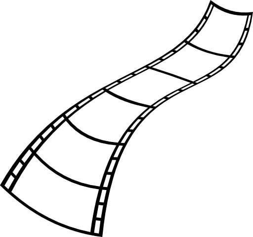 Film Strip Clip Art - ClipArt Best