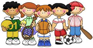 school sports clipart rh worldartsme com sports clip art images sports clipart background