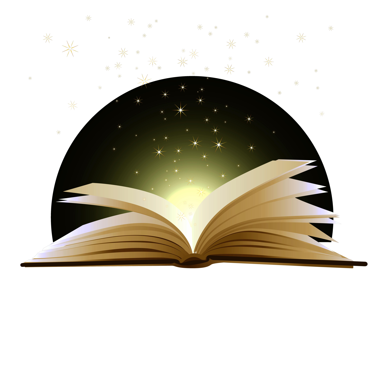 open books clipartsco