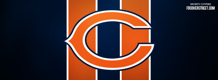 Chicago Bears Facebook Covers