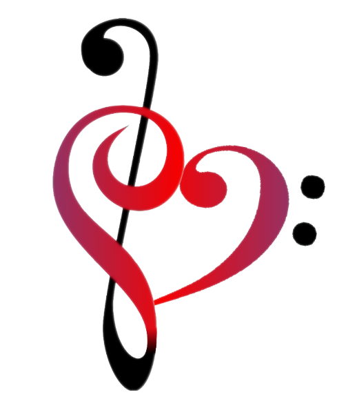 Love Music By Pampino33 On DeviantArt - Cliparts co