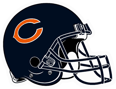 Fișier:Chicago Bears helmet rightface.png - Wikipedia