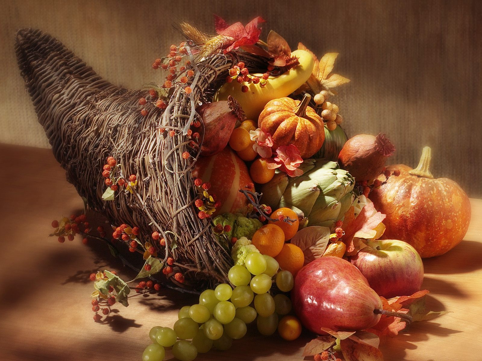 Thanksgiving Cornucopia - hqworld.net - high quality sport and ...