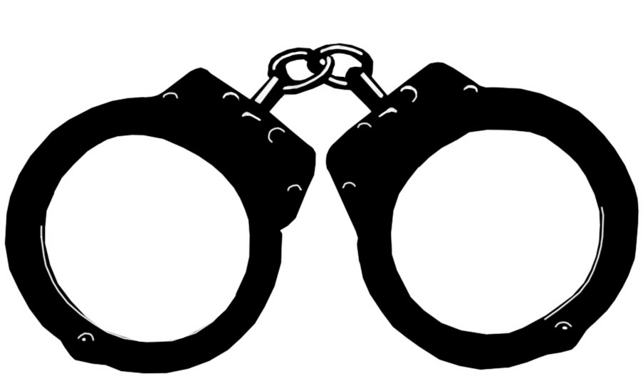 Handcuffs Clipart - Cliparts.co