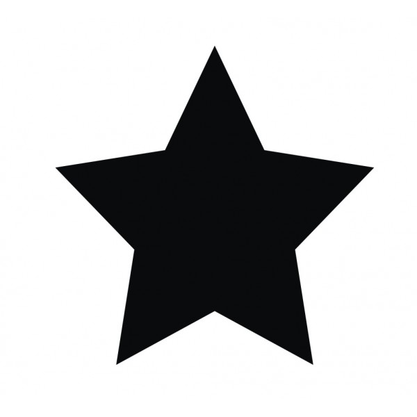 Stars Drawing Outline - Cliparts.co