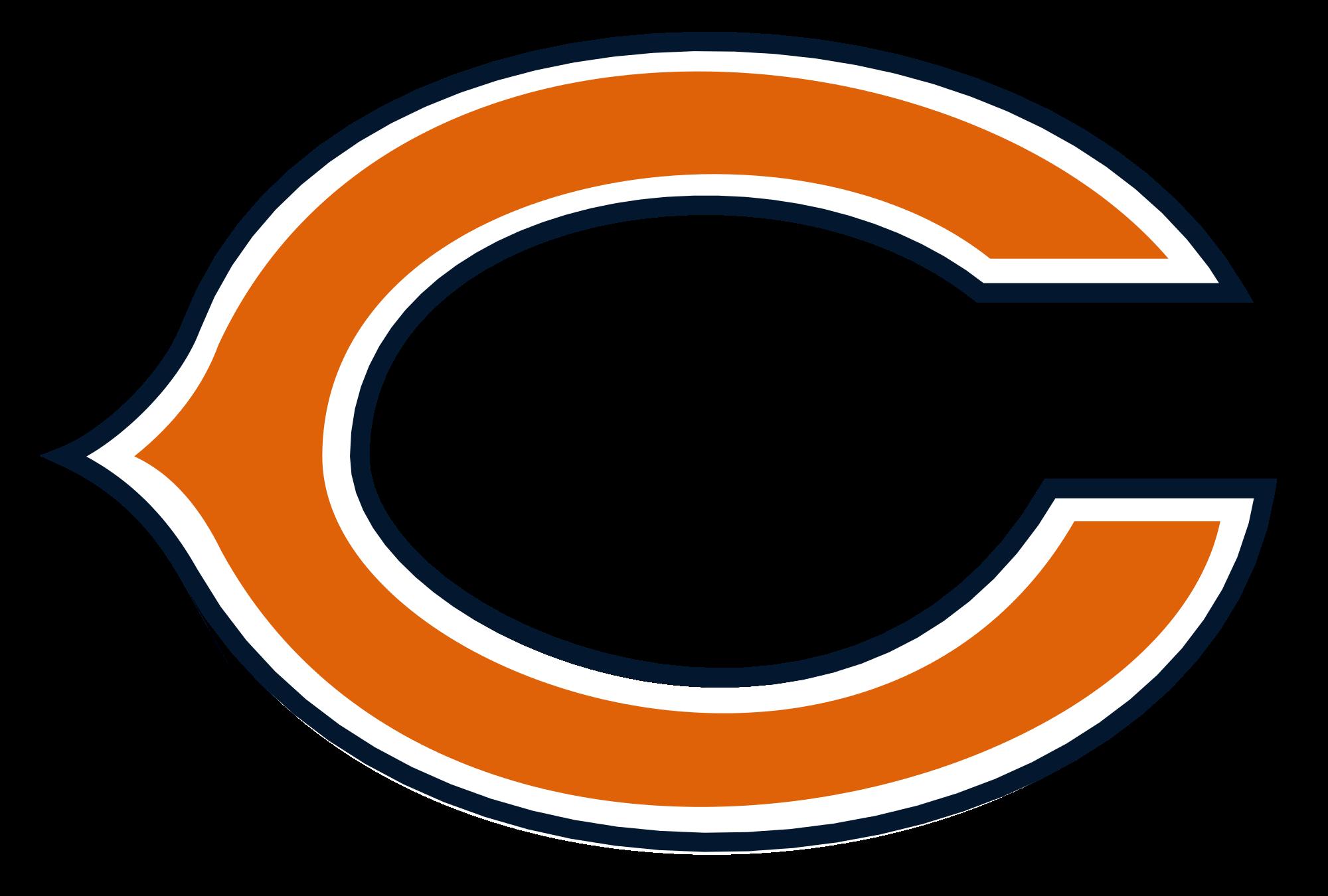 Bear logo - photo#16