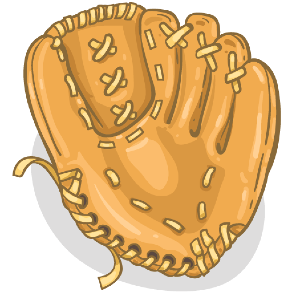 Baseball Mit - ...