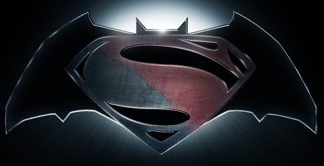 Superman Vs Batman Logo - Cliparts.co
