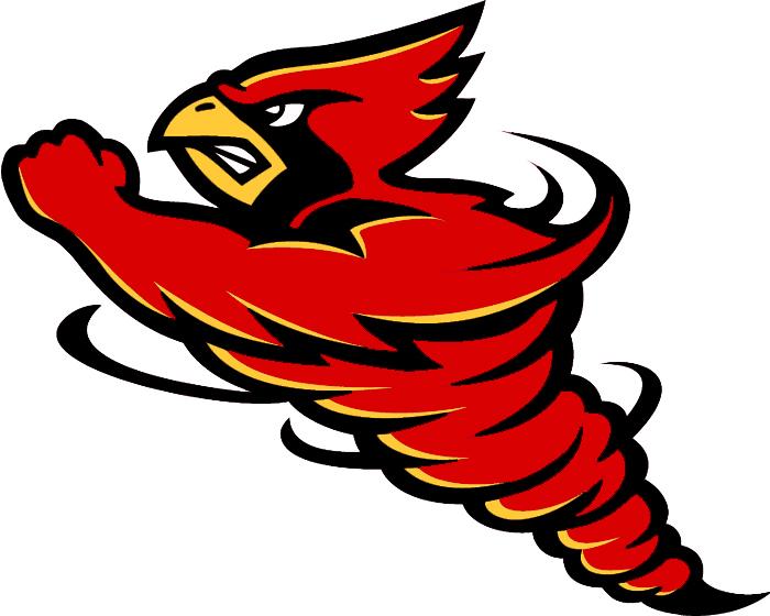 Cardinal Logo Clip Art - Cliparts.co