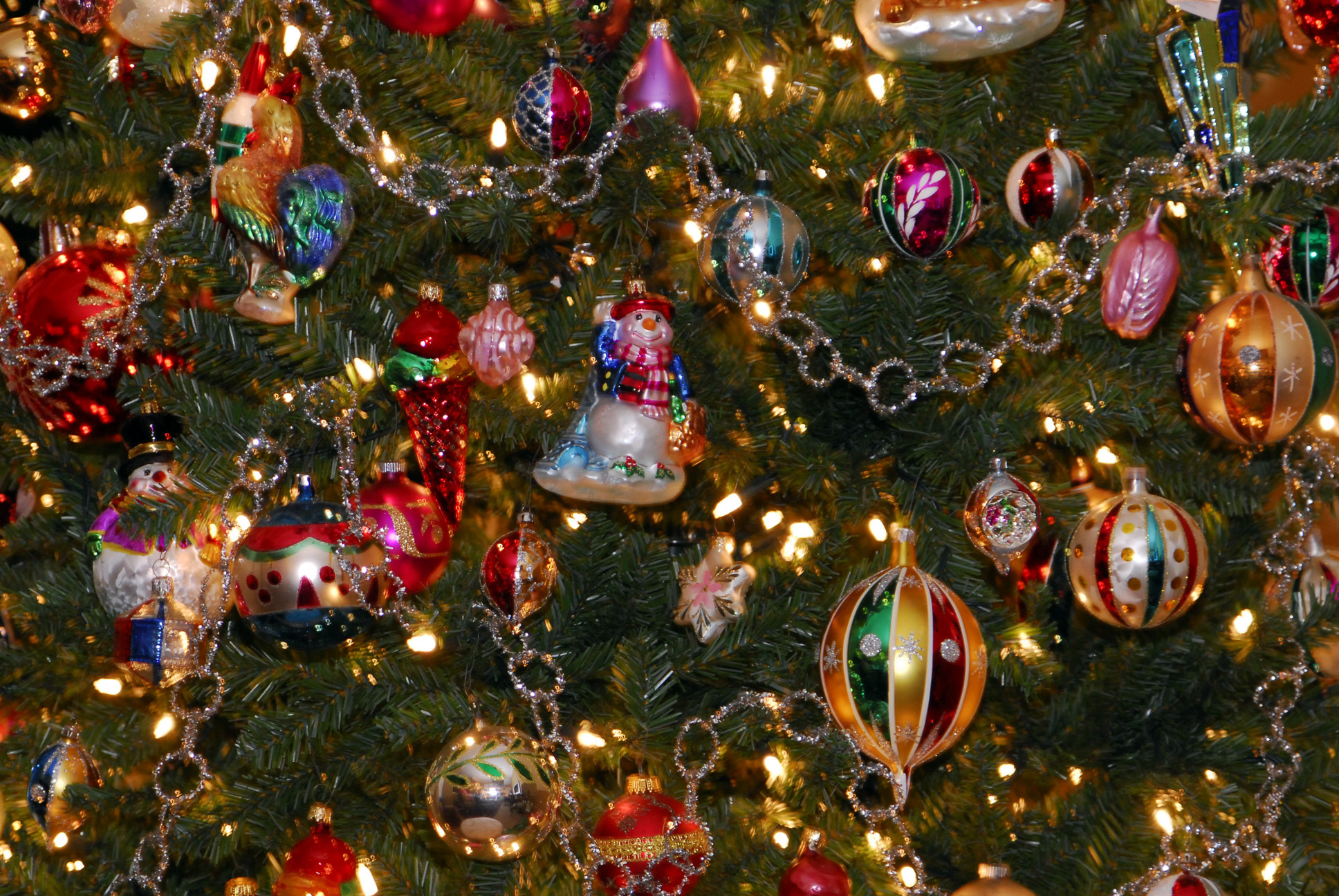 Christmas Tree Ornaments: christmas tree ornaments ideas