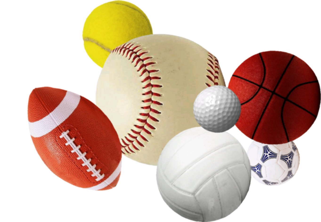 all sports balls related - photo #29