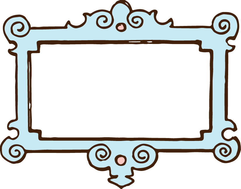 Free Clip Art – Vintage Frame | Oh So Nifty Vintage Graphics: cliparts.co/free-email-graphics