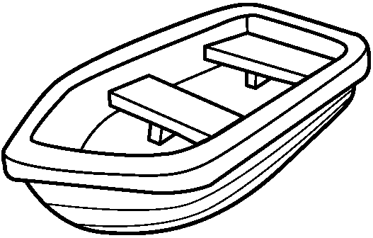Clipart Boat