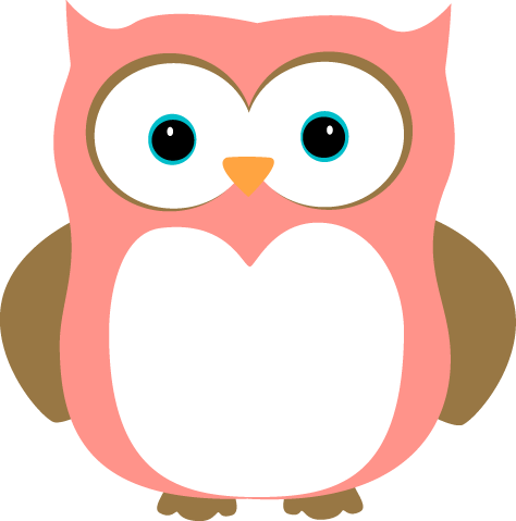Owls Clip Art - Cliparts.co