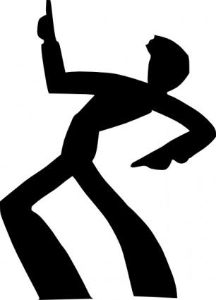 People Dancing Clipart - ClipArt Best