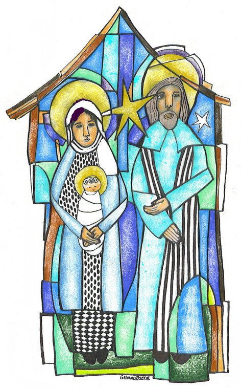 Nativity Clip Art - Cliparts.co