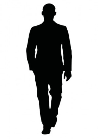 Person Silhouette Clip Art | Clipart Panda - Free Clipart Images