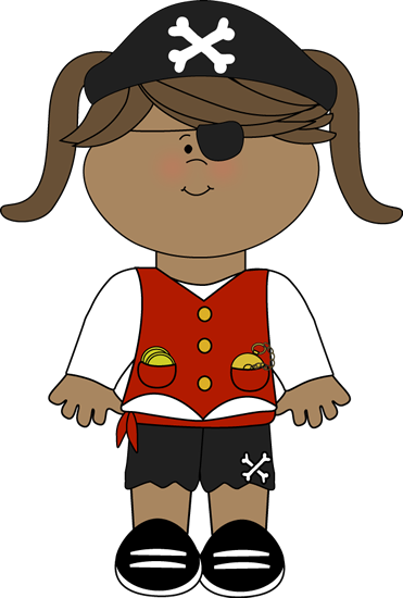 Pirate Clip Art Free | Clipart Panda - Free Clipart Images