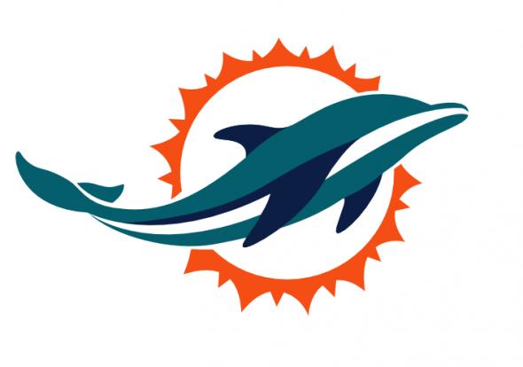 miami dolphins logo clipart rh worldartsme com  miami dolphins logo vector free
