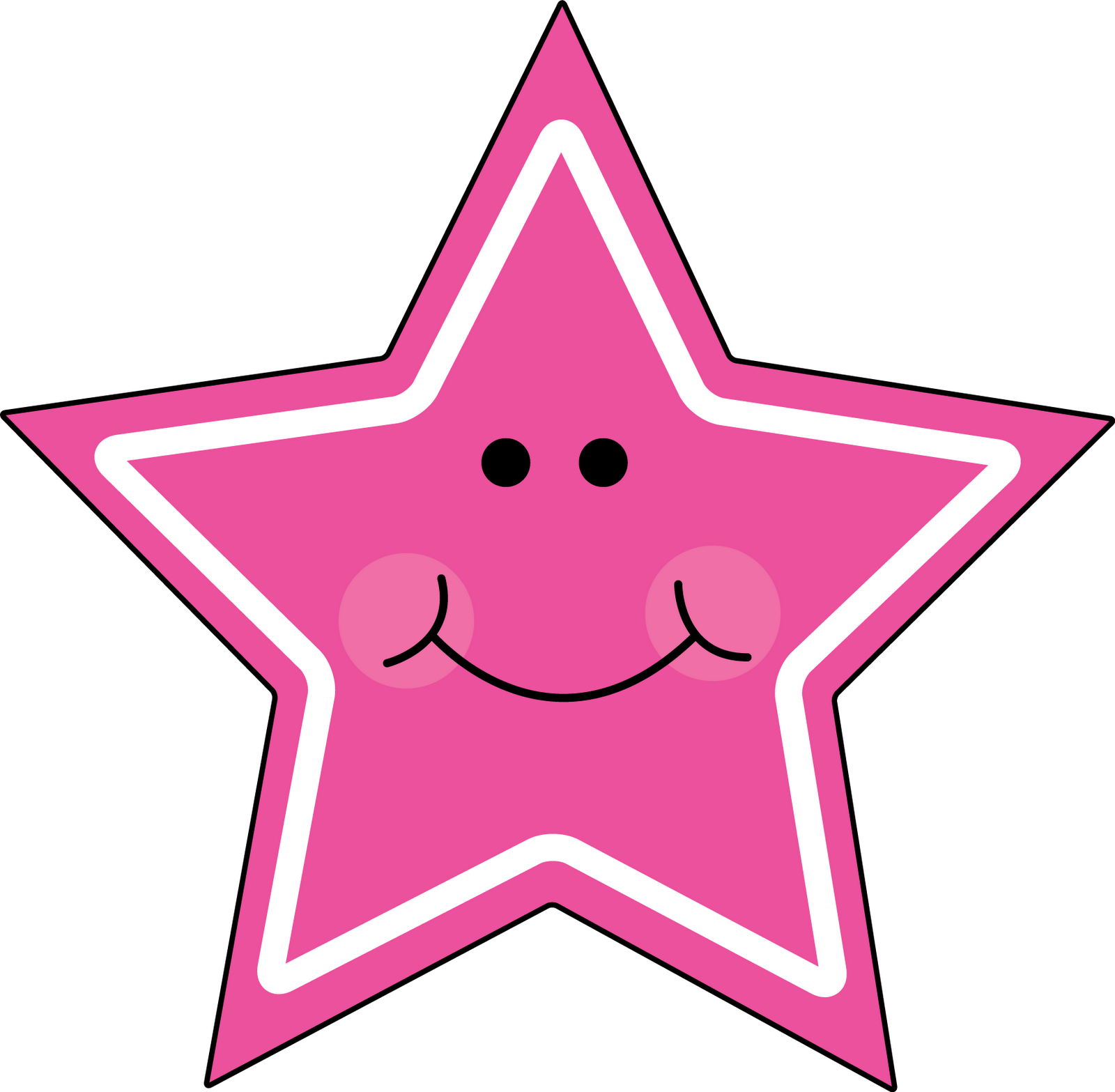 Star Shape Clipart - Cliparts.co: cliparts.co/star-shape-clipart