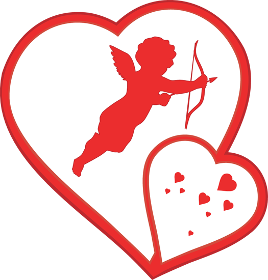 Valentines Heart Clipart - ClipArt Best