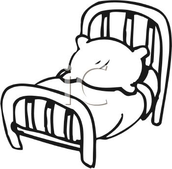 Make Bed Clip Art - Cliparts.co