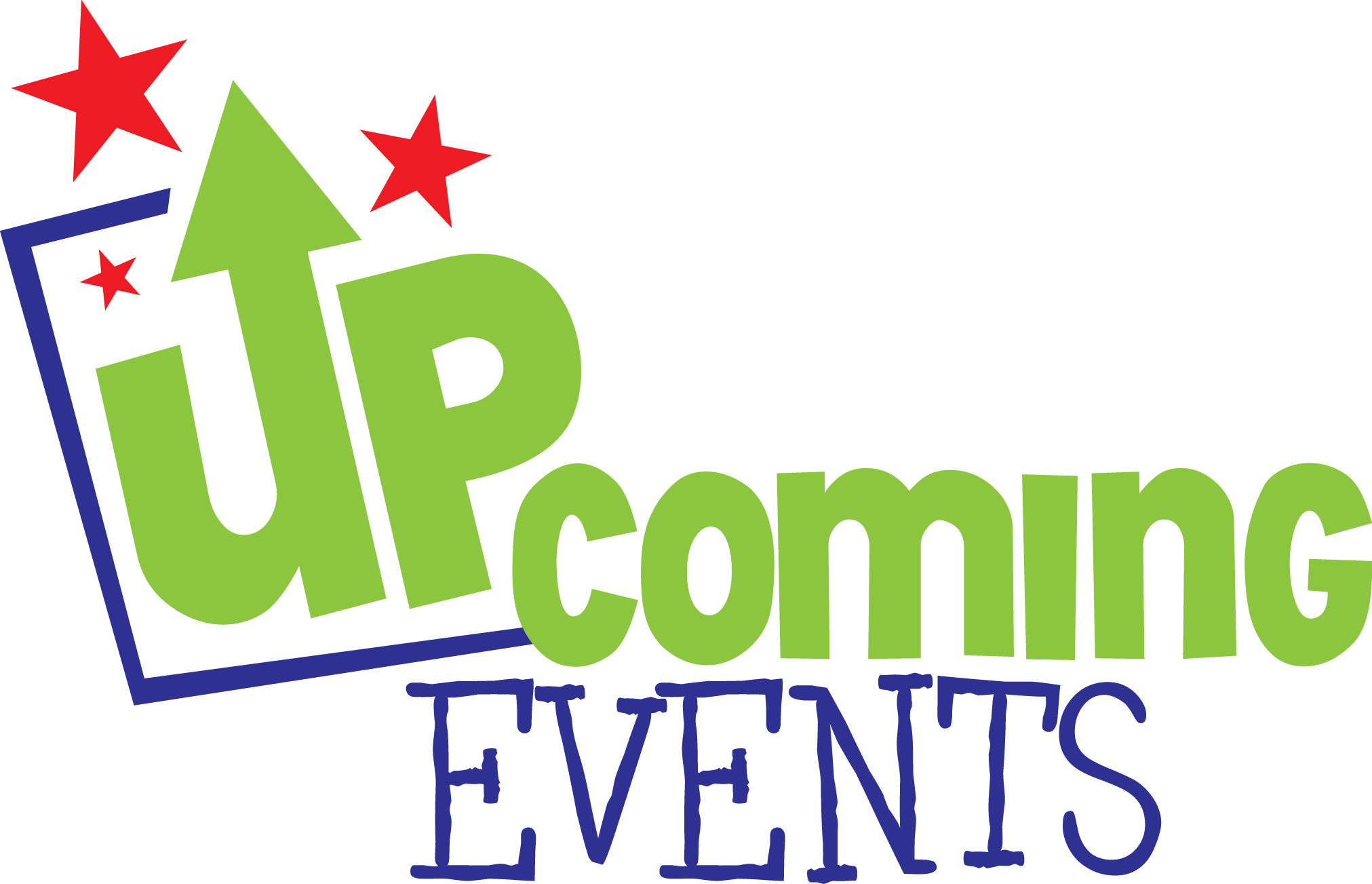 Image result for coming events