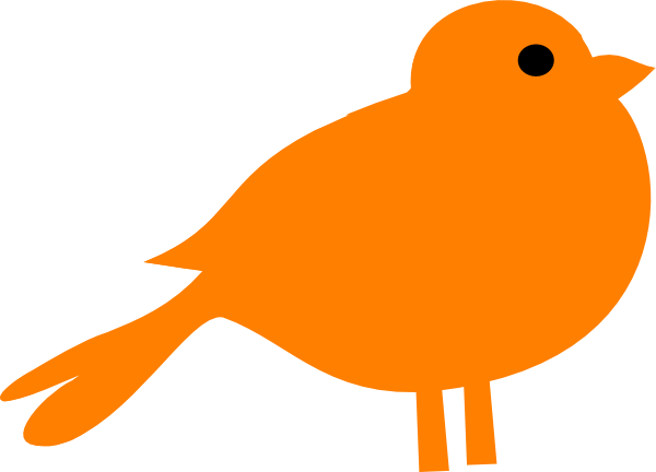 Cartoon Bird Clipart - Cliparts.co