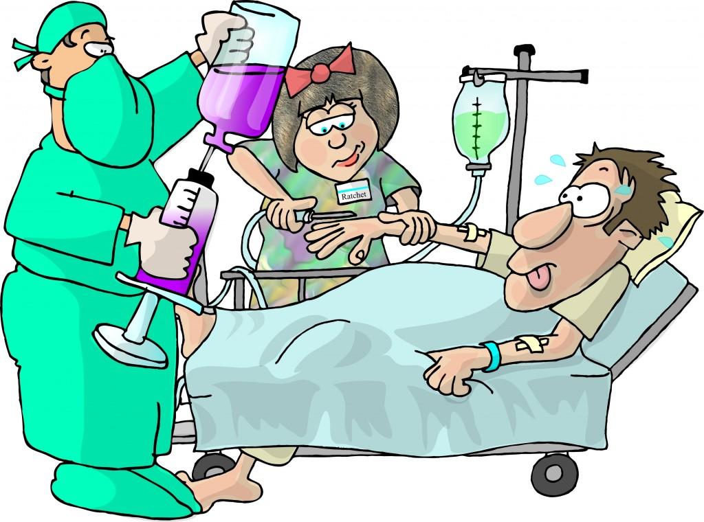 clip art funny nurses - photo #13