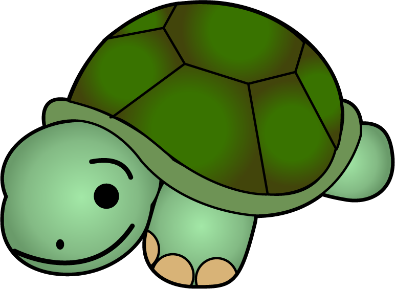 Cute Turtles Clipart - ClipArt Best