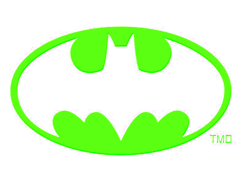 Batman Logo by SuShI15 on deviantART