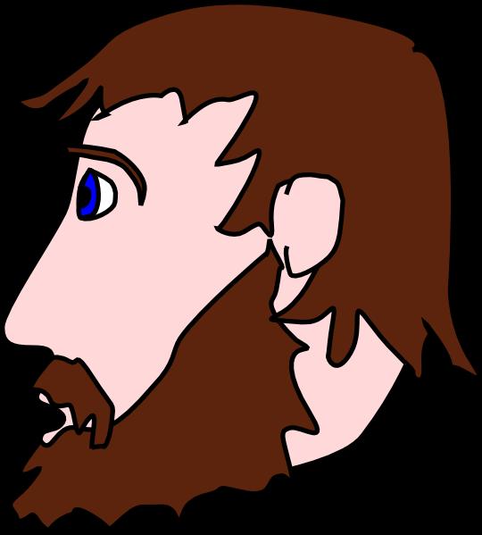 Beard clipart - photo#26