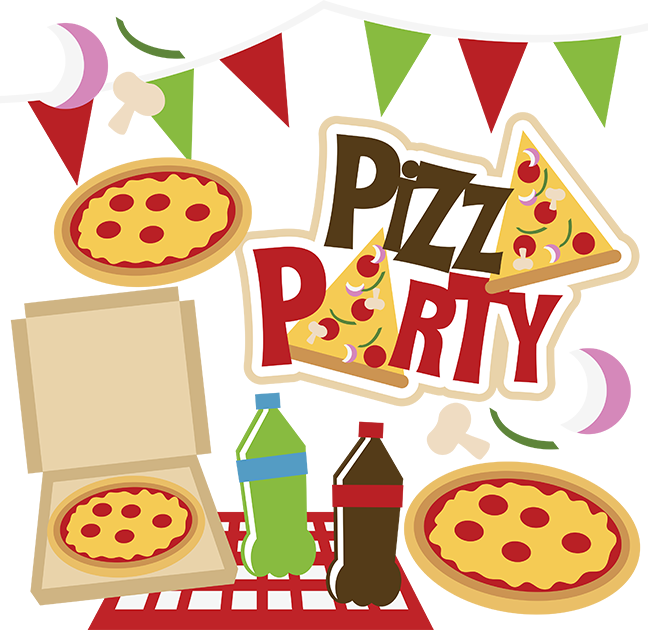 pizzaparty