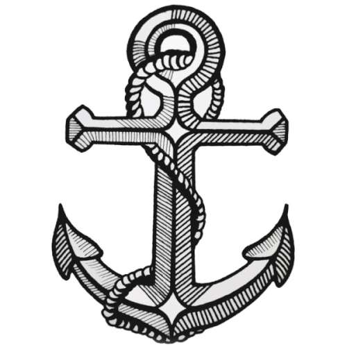 the gallery for gt christian anchor symbol