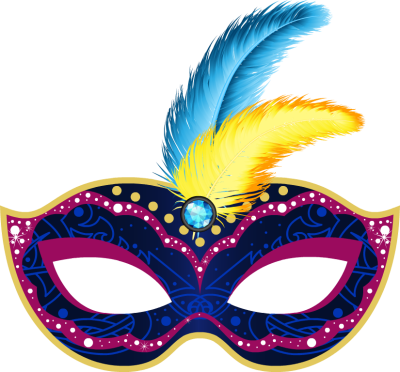 Blue Mardi Gras Mask - Free Clip Arts Online | Fotor Photo Editor: cliparts.co/pictures-mardi-gras-masks