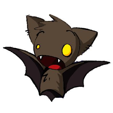 Vampire Bat Images - Cliparts.co